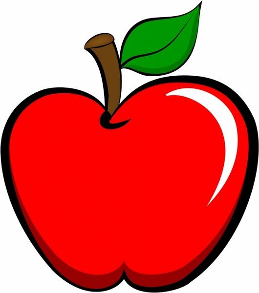 Truyện thai giáo: Quả táo đỏ thật to