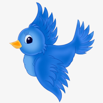 Truyện thai giáo: Chim nhỏ đã lớn rồi