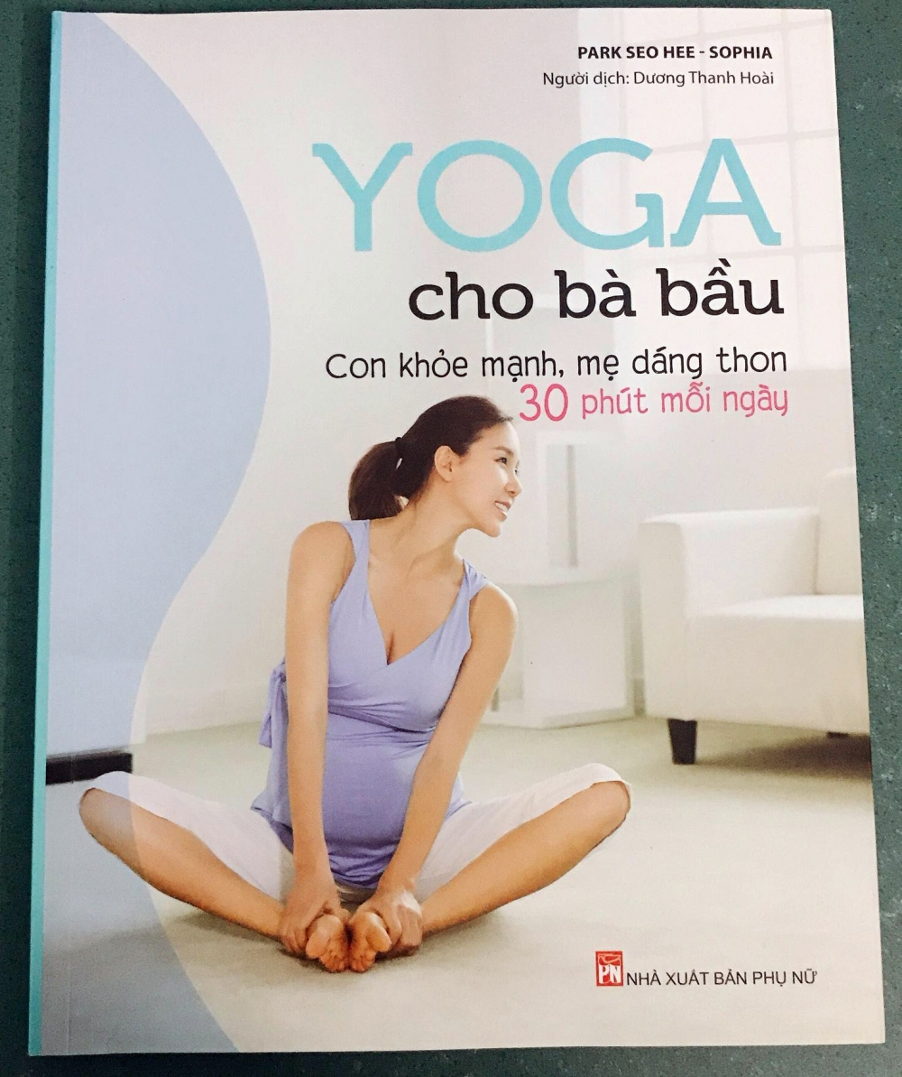 """Thai giáo tháng thứ 3: Một """"quả mận"""" đang lăn trong bụng mẹ"""