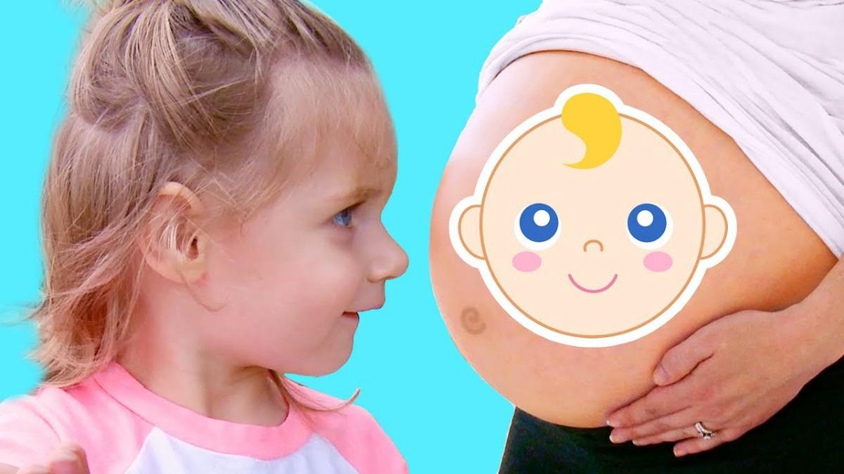 Bất ngờ với khả năng ghi nhớ của thai nhi trong bụng mẹ