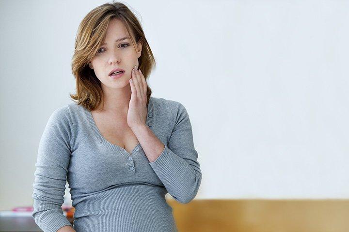 Mọc răng khôn khi mang thai có sao không? Đau răng khôn khi mang thai phải làm thế nào?